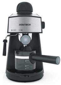 Espresso Machine 3.5 Bar 4 Cup