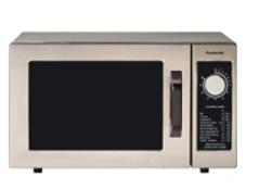 Panasonic NE-1025F 1000 watt Microwave