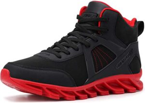 BRONAX Lifestyle High-top Shoes