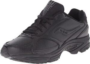 Saucony Grid Omni Walker Shoe