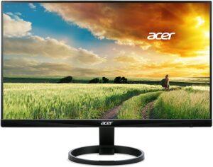 Acer R240HY Bidx Monitor