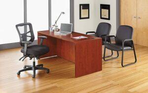 Alera Elusion Multifunction Office Chair