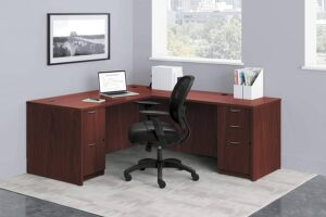 HON Wave Mid-Back Office Chair