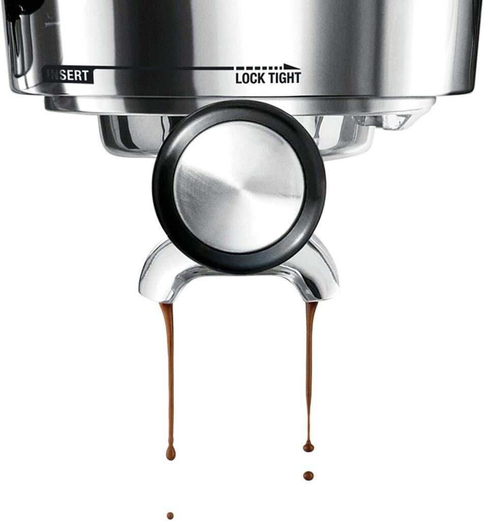 Breville BES870XL Barista Espresso Machine parts