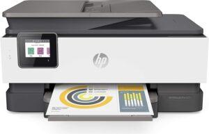 HP OfficeJet Pro 8025 Printer