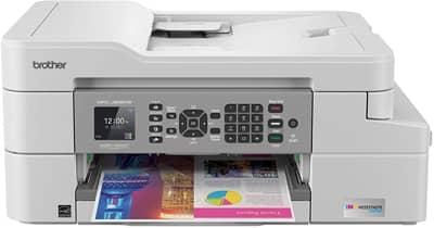 Brother MFC-J805DW Printer