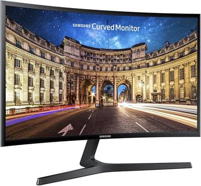 Samsung LC27F398FWNXZA Monitor