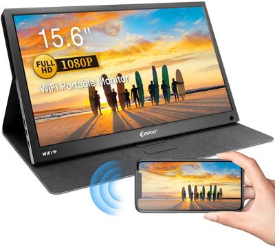 Corprit Wireless Display Monitor