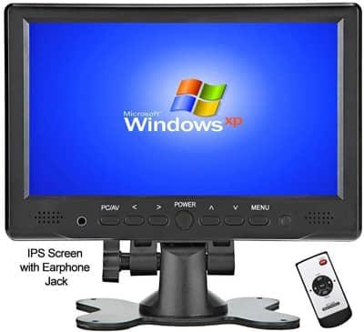 Loncevon Small HDMI Monitor