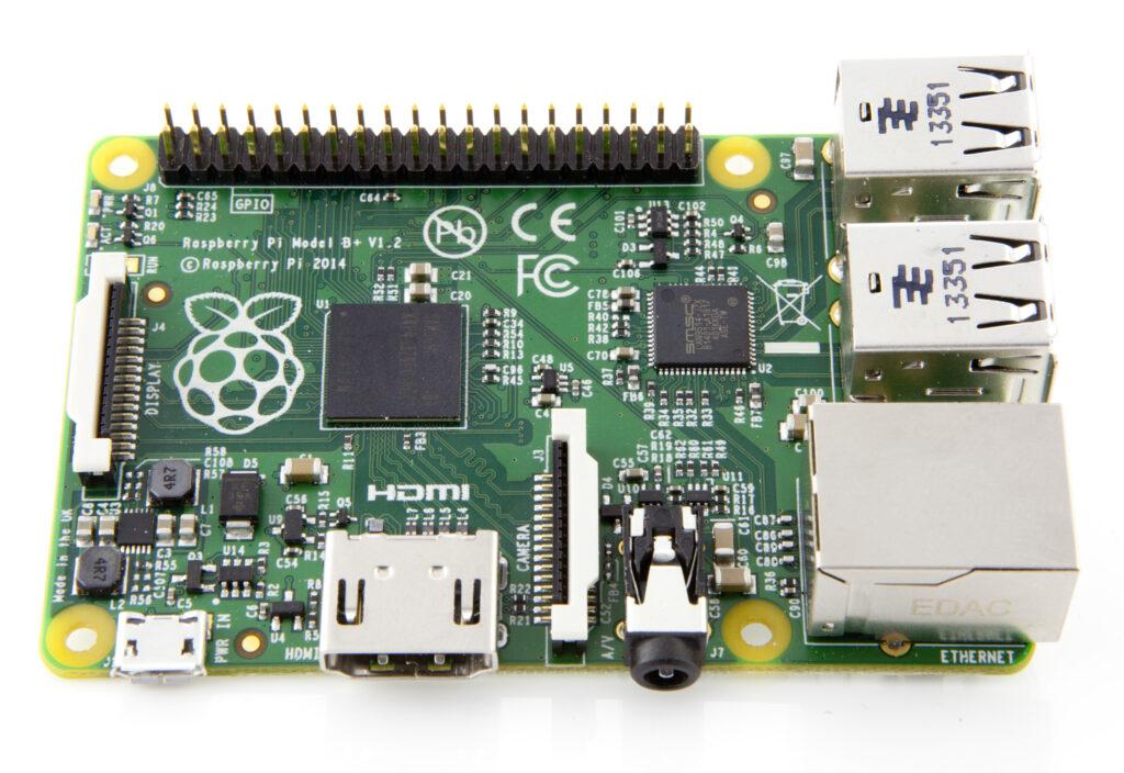 A Single Board Computer