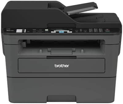Brother Monochrome MFC-L2710DW Printer
