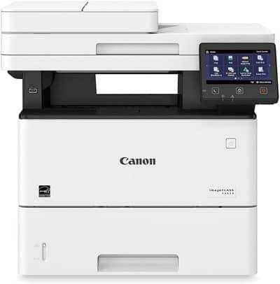 Canon D1620 Monochrome Wireless Laser Printer