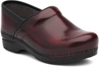 Dansko Women's Pro XP Clog Shoes
