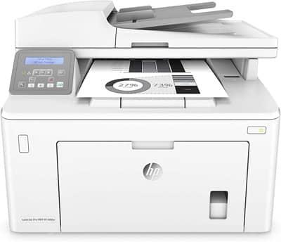 HP Laserjet Pro M148dw Printer