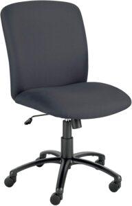 Safco High Back Big and Tall Chair