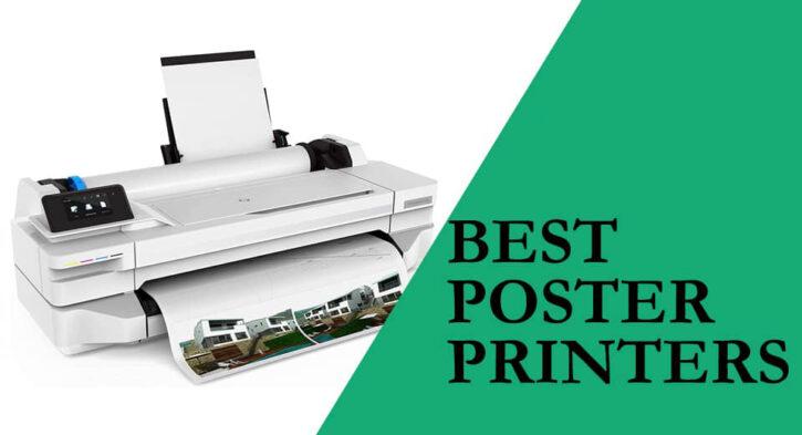 best-poster-printer