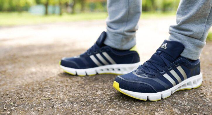 Best Adidas running shoes for flat feet