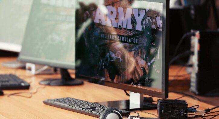 Best Gaming Monitors For Eye Strain