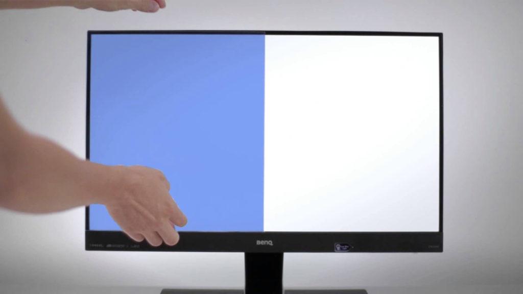 Low Blue Light Technology