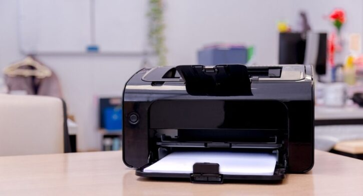 How To Print Poster Size On Home Printer
