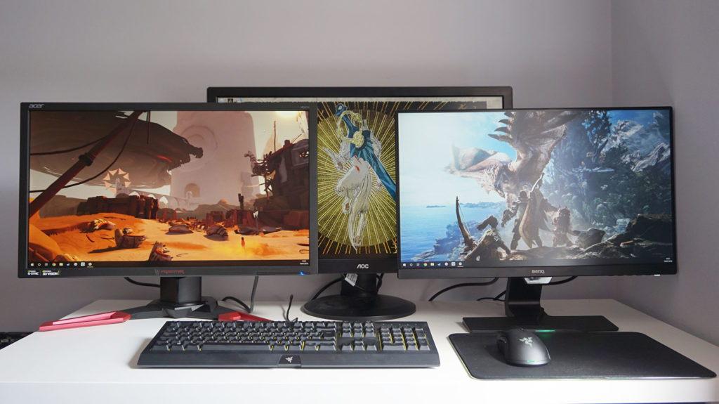 Top 8 Best Monitor For Programming - 2021 Top Picks 1