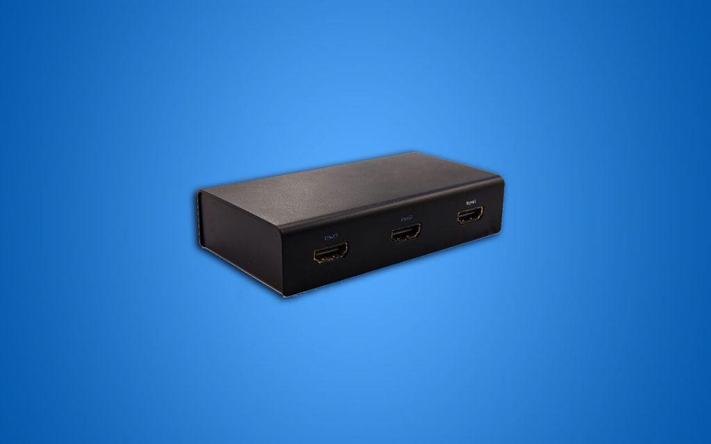 7 Best 4K HDMI Splitters for Gaming 2021 - Top Picks 2