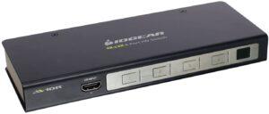 IOGEAR 4K HDMI Splitter