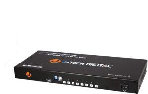 J-Tech Digital HDMI Splitter