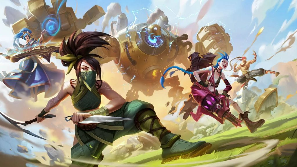 3 Best Gaming PCs for playing League of Legends 3