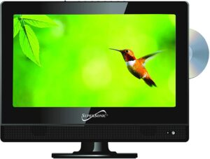 SuperSonic SC-1312 LED Widescreen