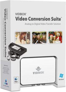 VIDBOX Conversion Suite