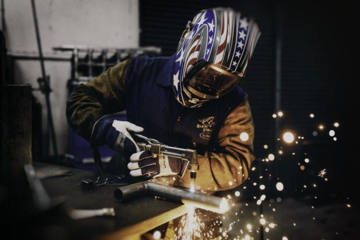 5 Best Welding Equipment Every Beginner Needs - 2021 Buying Guide 5