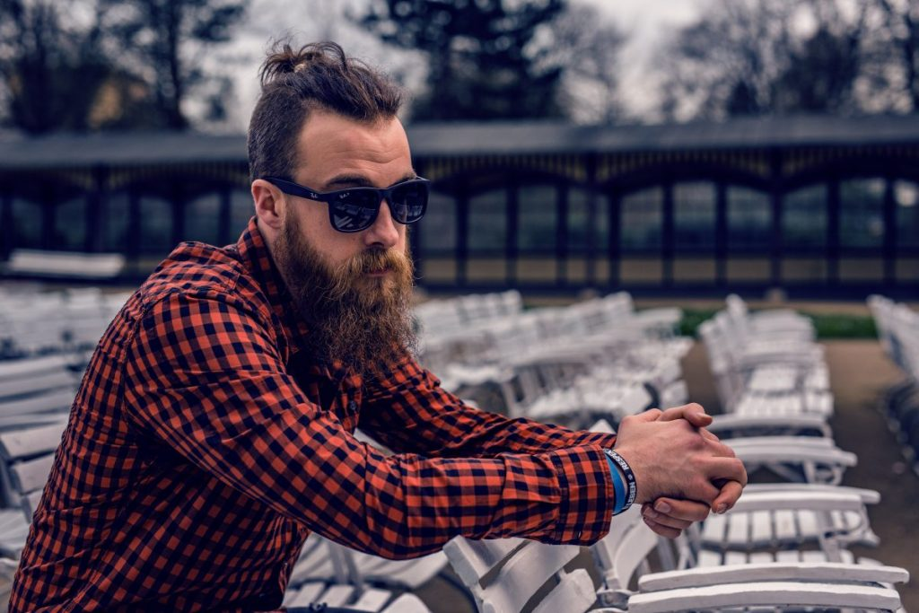 5 Best Oils for Growing Beard Fast - 2021 Buying Guide 2