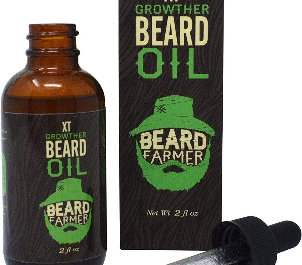5 Best Oils for Growing Beard Fast - 2021 Buying Guide 6
