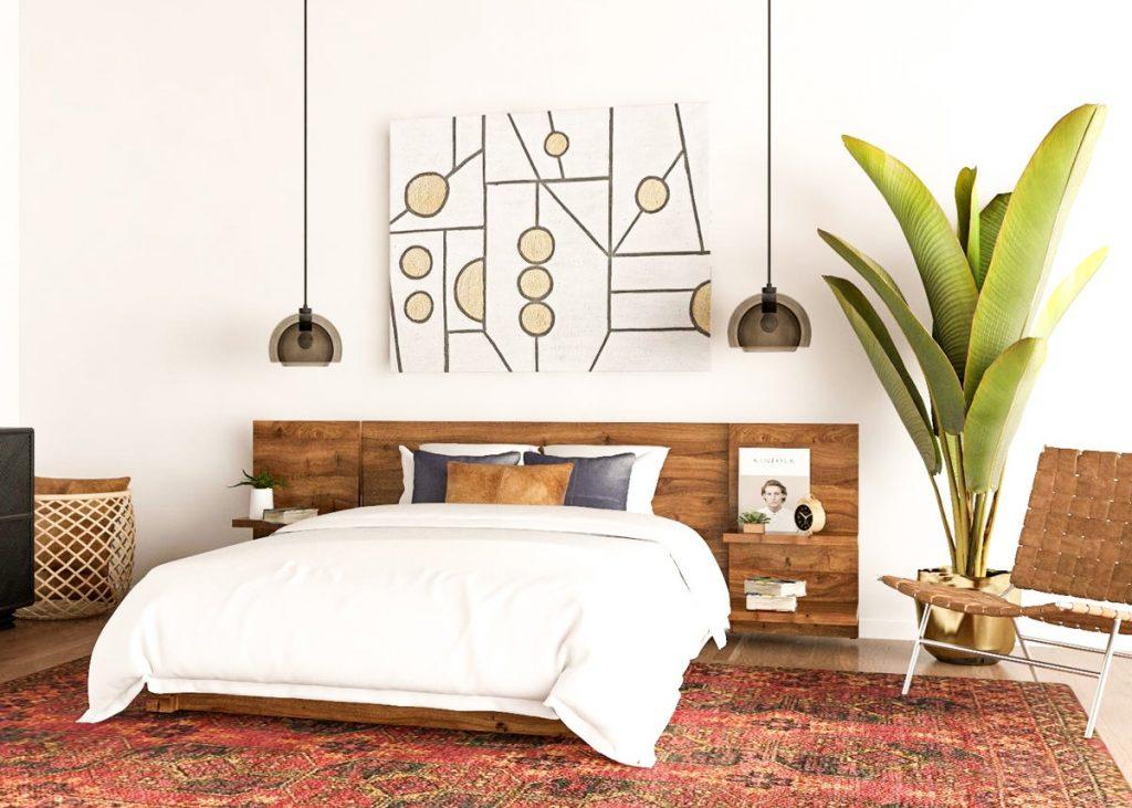 Modern Furniture Ideas for Your Nashville Studio ApartmentIn 2021 3