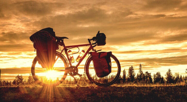 7 Best Camping Equipment to Bring on Your First Bicycle Trip 1