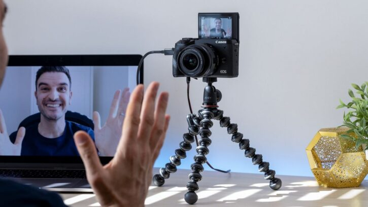 7 Best Camera for Streaming 2021 - Review and Buying Guide 1