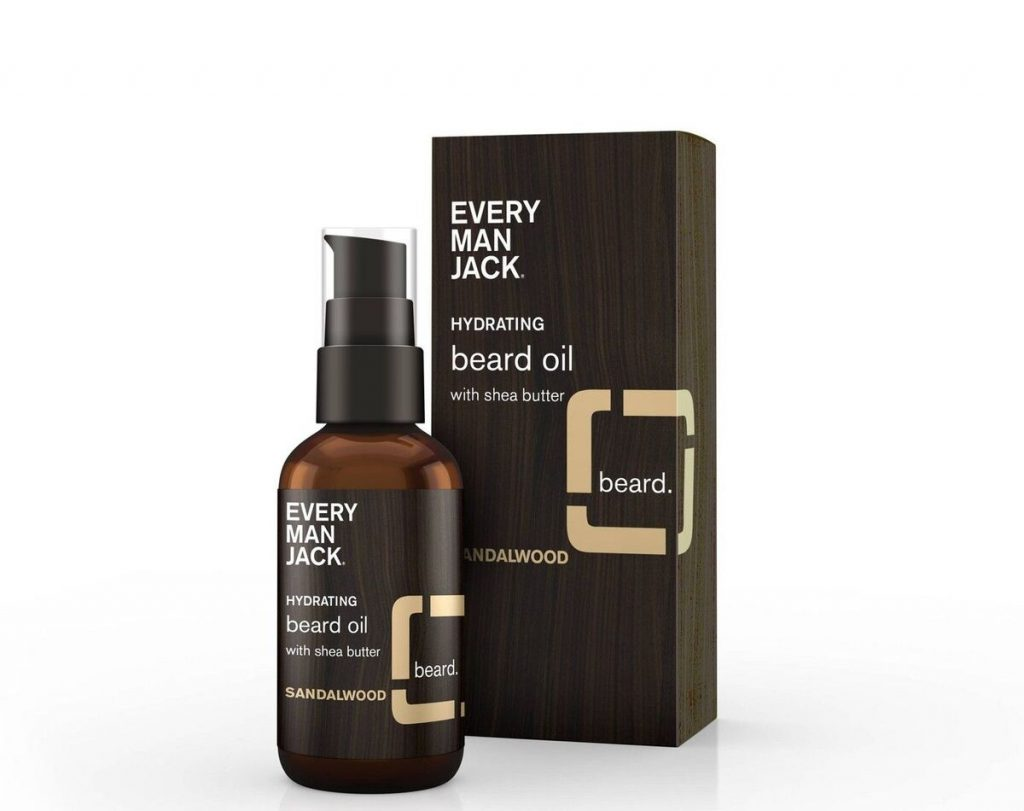 5 Best Oils for Growing Beard Fast - 2021 Buying Guide 8