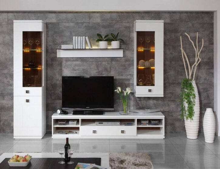 Modern Furniture Ideas for Your Nashville Studio ApartmentIn 2021 1
