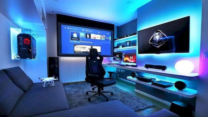 The 5 Best Gaming Room Accessories You Need to Check Out 1
