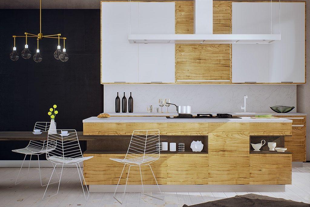 Modern Furniture Ideas for Your Nashville Studio ApartmentIn 2021 2