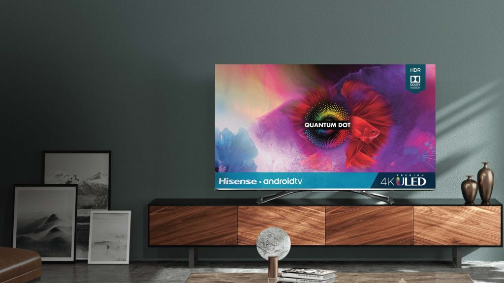 5 Best 4k TVs For Watching Sports - In 2021 3