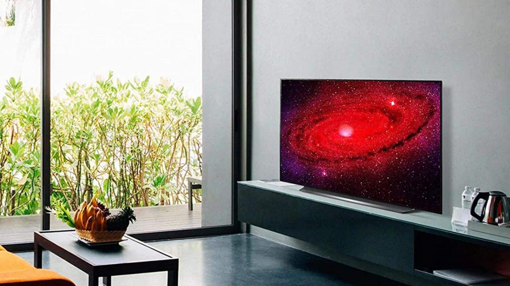 5 Best 4k TVs For Watching Sports - In 2021 1
