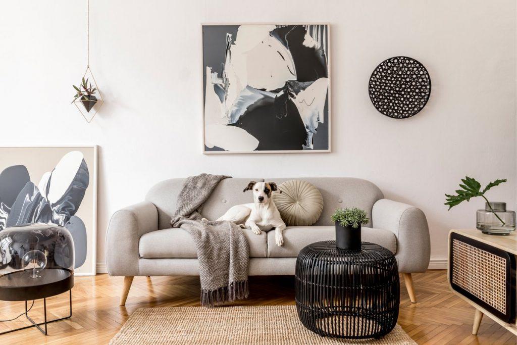 Modern Furniture Ideas for Your Nashville Studio ApartmentIn 2021 5