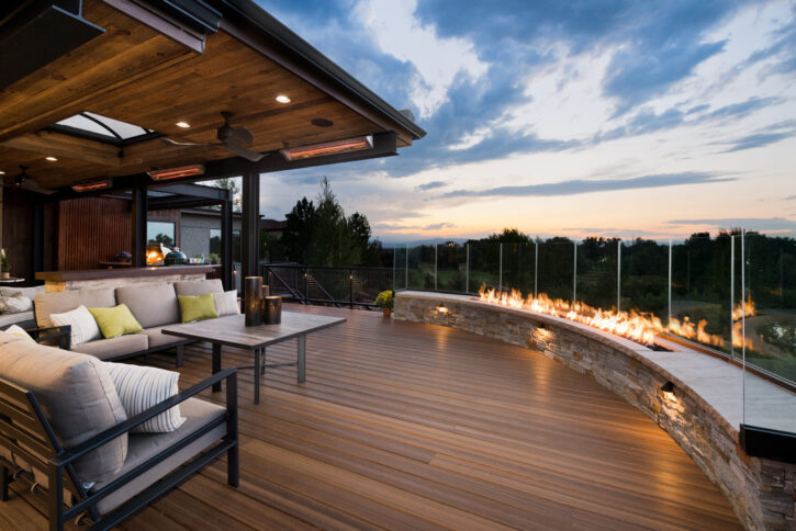 7 Useful Deck Accessories To Add To Your Dream Outdoor Space In 2021 1