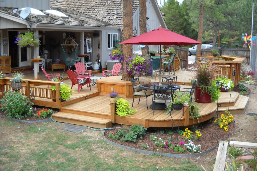 7 Useful Deck Accessories To Add To Your Dream Outdoor Space In 2021 3