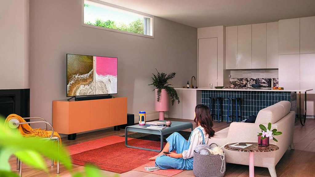 5 Best 4k TVs For Watching Sports - In 2021 4