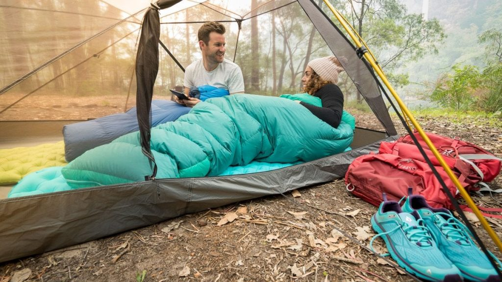 7 Best Camping Equipment to Bring on Your First Bicycle Trip 2