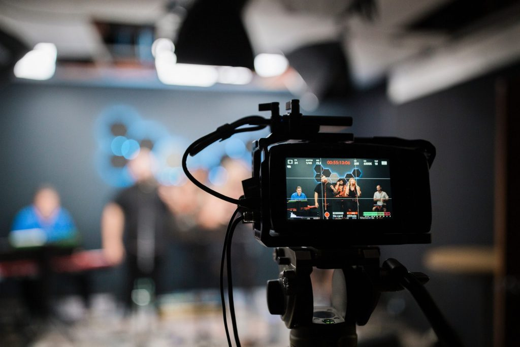7 Best Camera for Streaming 2021 - Review and Buying Guide 3