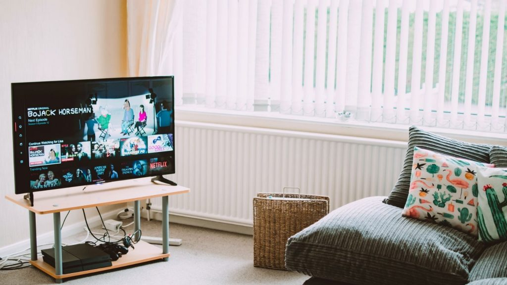 7 Best TV's To Use As Monitors 2021 - Review and Buying Guide 1